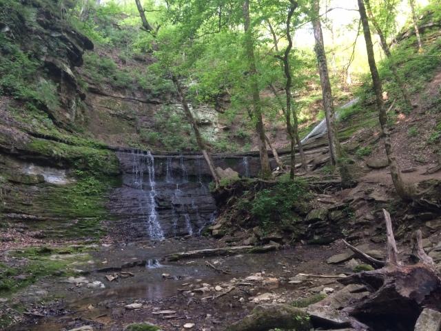 Jackson Creek Falls